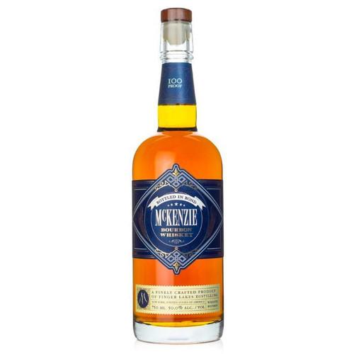 McKenzie Bottled-in-Bond Wheated Bourbon
