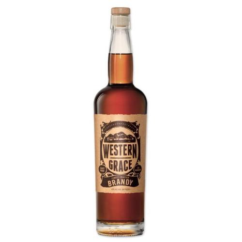 Western Grace Brandy