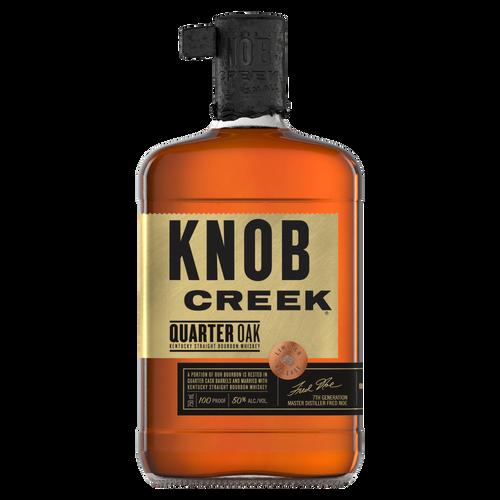 Shop Knob Creek Quarter Oak online at sudsandspirits.com