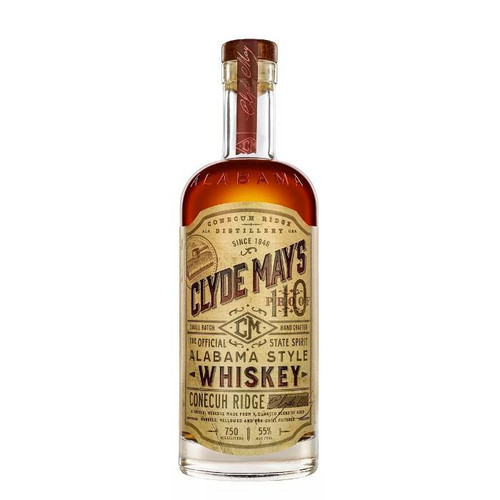Clyde May's Special Reserve (Copy)
