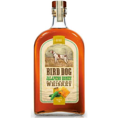 Bird Dog Jalapeno Honey Flavored Whiskey