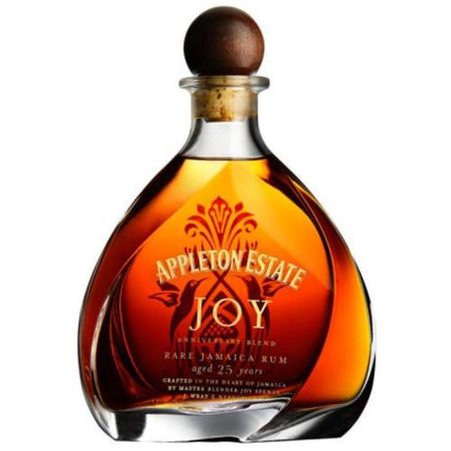 Appleton Estate Joy Anniversary Blend 25 Year Old