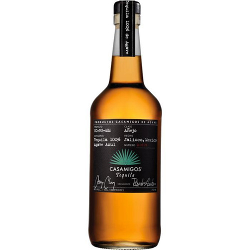 Casamigos Tequila Añejo 375ml