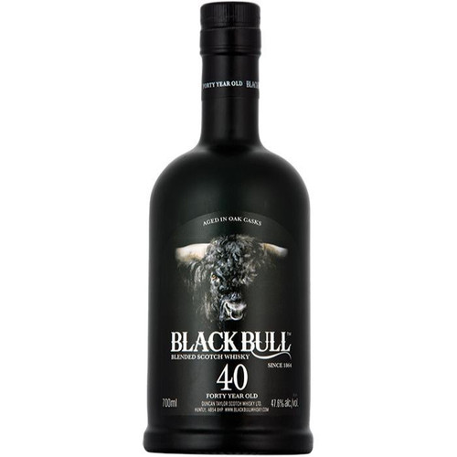 Black Bull 40 Year Old