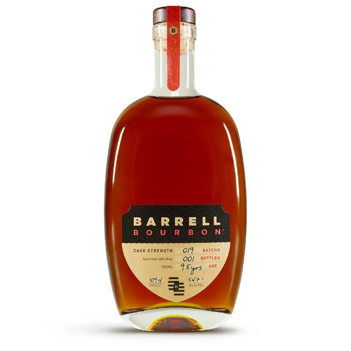 Barrell Bourbon Batch 19