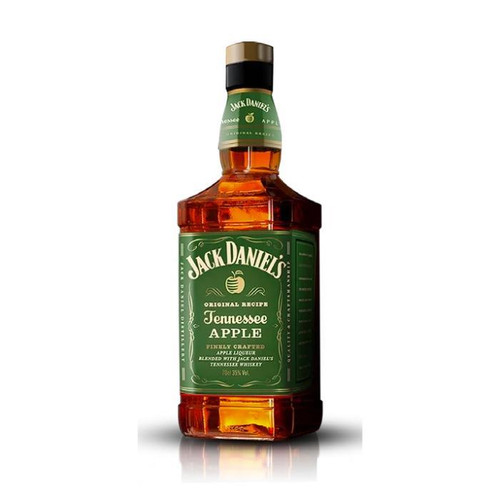 Buy Jack Daniels Tennessee Apple online and have it shipped to your door anywhere in the USA from Suds and Spirits