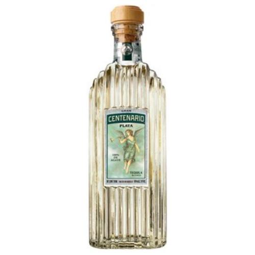 Gran Centenario Tequila Plata