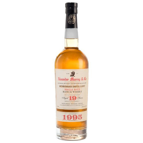 Alexander Murray Benrinnes 19 Year Old 1995