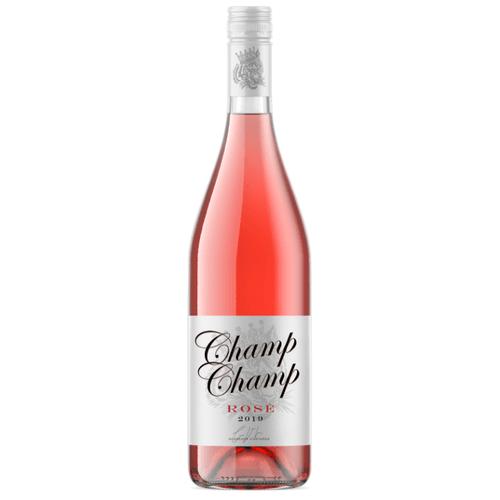 Champ Champ Rosé