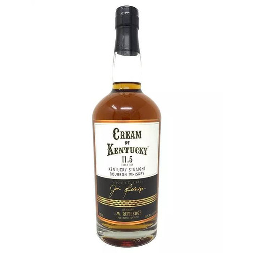 Cream Of Kentucky Bourbon