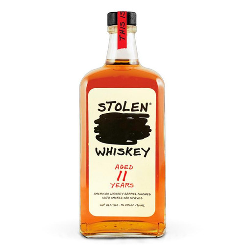 Stolen Whiskey 11 Year Old