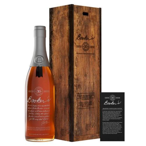 Booker's 30th Anniversary Bourbon