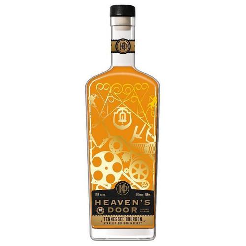 Heaven's Door 10 Year Old Bourbon