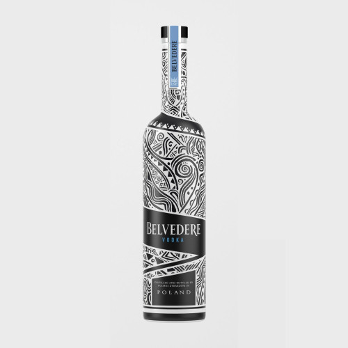 Belvedere Vodka Láolú Limited Edition