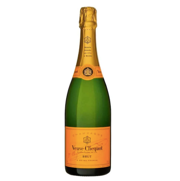 Non-Vintage Sparkling Wine from Champagne, France