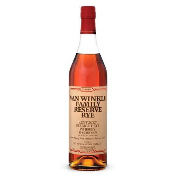 Pappy Van Winkle Family Reserve Rye