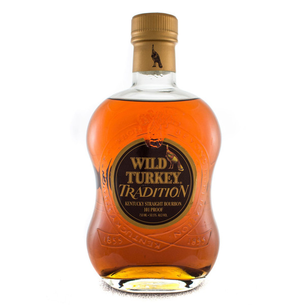 1994 Wild Turkey Tradition