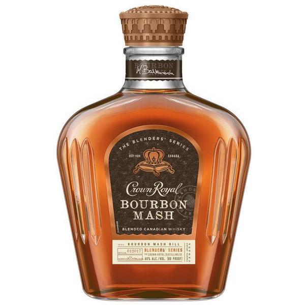 Crown Royal Bourbon Mash (750ml)