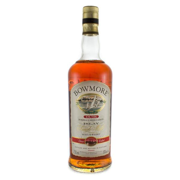 Bowmore Dusk Bordeaux Wine Casked Islay Single Malt Scotch Whisky