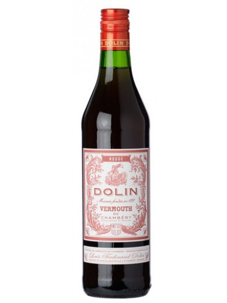 Buy Dolin Vermouth De Chambery Rouge online at sudsandspirits.com and have it shipped to your door nationwide. Dolin Vermouth De Chambery Rouge is