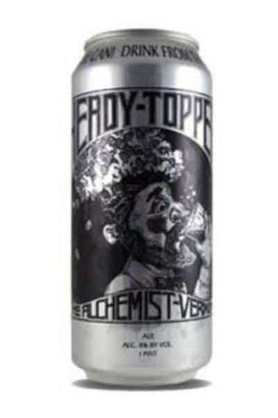 Buy The Alchemist  HEADY TOPPER online at sudsandspirits.com and have it shipped to your door nationwide.
