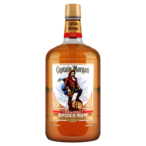 ORIGINAL SPICED RUM Smooth and medium bodied, this spiced rum is a secret blend of caribbean rums. Its subtle notes of vanilla and caramel give classic rum cocktails a distinctive, flavorful finish.