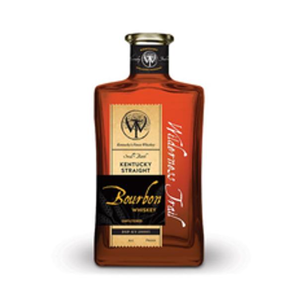 Wilderness Trail Distillery Straight Bourbon Small Batch Whiskey (750ml)