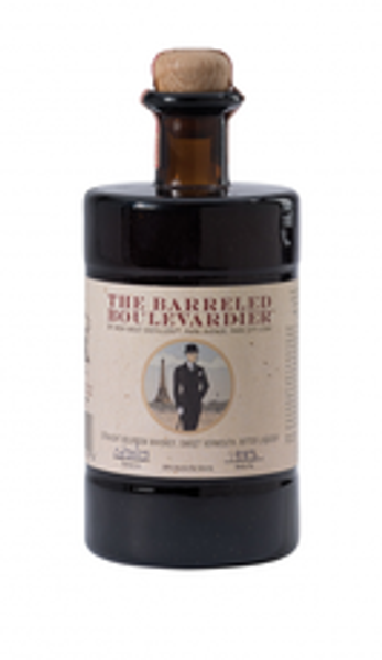 Buy High West Distillery The Barreled Boulevardier online at sudsandspirits.com and have it shipped to your door nationwide.