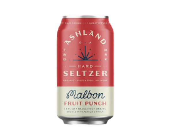 Limited edition: Fruit Punch  Ashland Seltzer order today at Sudsandspirits.com nationwide shipping. Have Ashland delivered to your doorstep. #ashlandhardseltzer #buyashland #orderashland #sudsandspirits