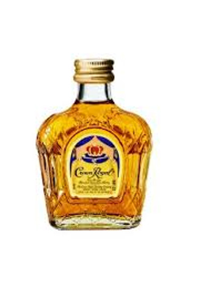 Buy Crown Royal Mini (50ml) online at sudsandspirits.com and have it shipped to your door nationwide.