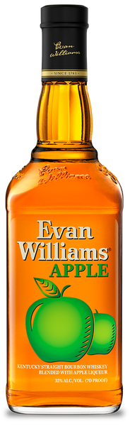 Buy Evan Williams Apple online at sudsandspirits.com and have it shipped to your door nationwide.