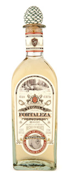 Buy Fortaleza Reposado Tequila online at sudsandspirits.com and have it shipped to your door nationwide.