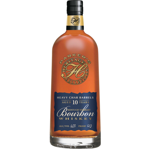 Buy Parker's Heritage Collection 14th Edition 2020  online at sudsandspirits.com and have it shipped to your door nationwide.