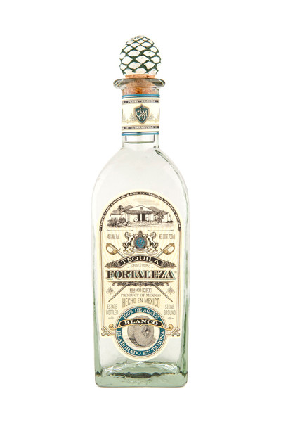 Buy Fortaleza Blanco Tequila lot 100 online at sudsandspirits.com and have it shipped to your door nationwide.