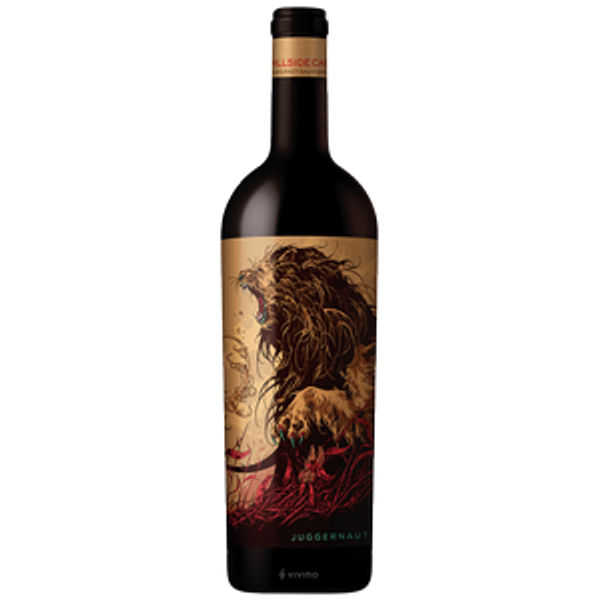 Buy Juggernaut Hillside Cabernet Sauvignon 2018 online at sudsandspirits.com and have it shipped to your door nationwide.