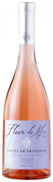 Fleur de Mer French Rose Wine