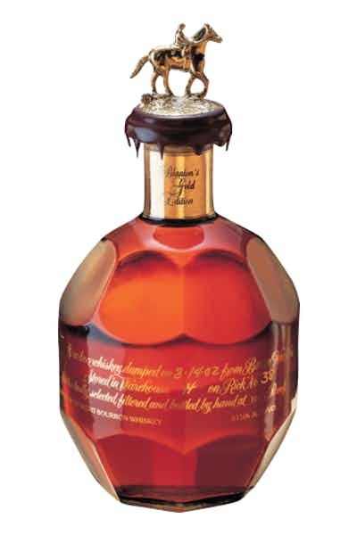 Buy Blanton's Gold Edition Bourbon online at sudsandspirits.com and have it shipped to your door nationwide