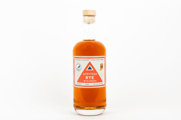 Buy Cardinal Spirits Straight Rye Whiskey  online at sudsandspirits.com and have it shipped to your door nationwide.