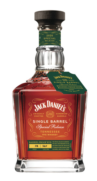 Buy Jack Daniel's Single Barrel Special Release Barrel Proof Rye online at sudsandspirits.com and have it shipped to your door nationwide.