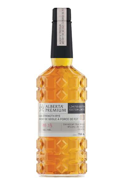 Buy Alberta Premium Cask Strength Rye online at sudsandspirits.com and have it shipped to your door nationwide.
