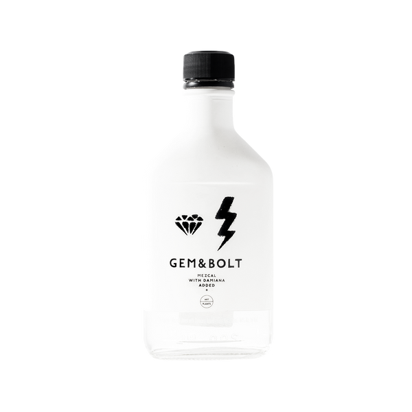 Buy  GEM & BOLT MEZCAL online at sudsandspirits.com and have it shipped to your door nationwide.