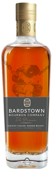 Buy Bardstown The Prisoner Straight Bourbon online at sudsandspirits.com and have it shipped to your door nationwide.