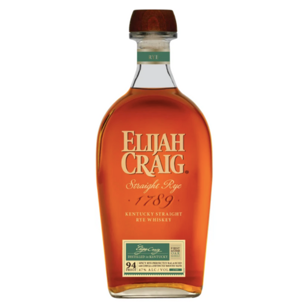 Buy Elijah Craig Rye online at sudsandspirits.com and have it shipped to your door nationwide.