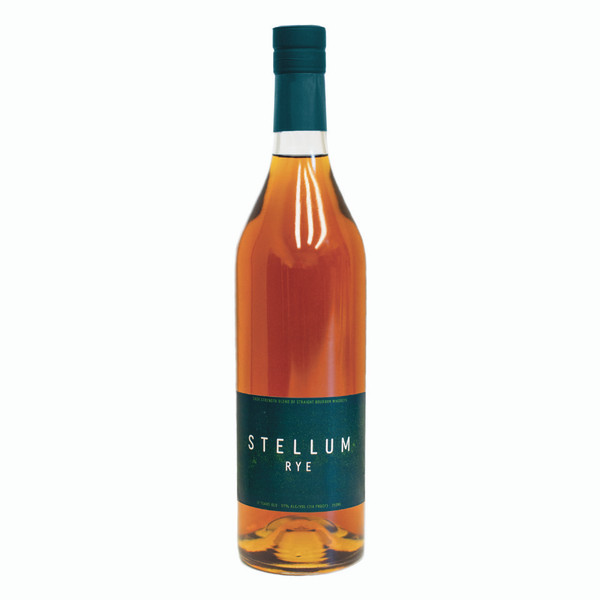 Buy Stellum Rye Whiskey online at sudsandspirits.com and have it shipped to your door nationwide.
