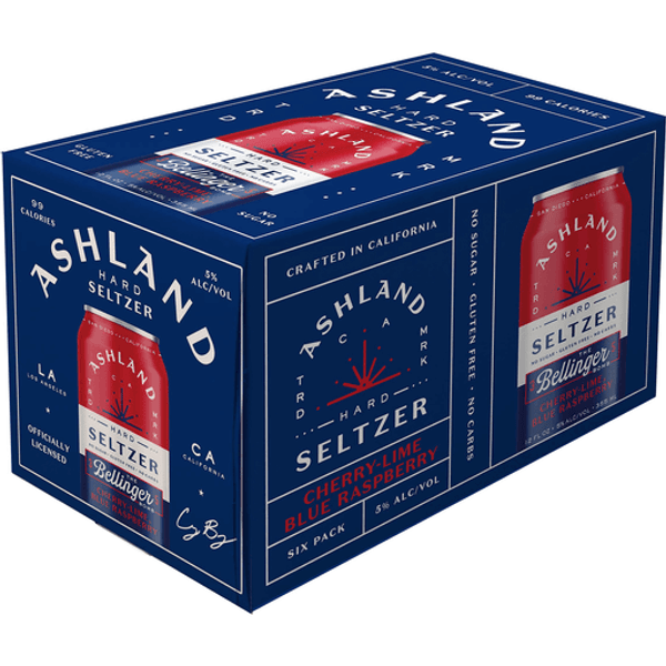 Buy Ashland Seltzer The Bellinger Bomb online at sudsandspirits.com and have it shipped to your door nationwide.