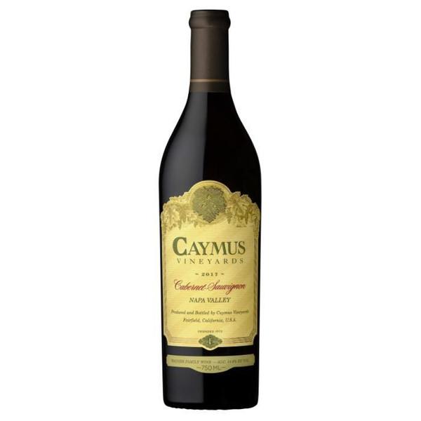 Caymus Vineyards Napa Valley Cabernet Sauvignon