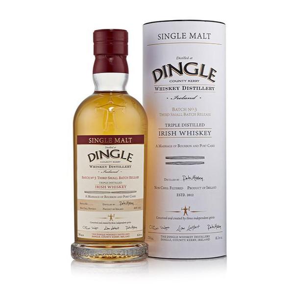 Dingle Irish Whiskey