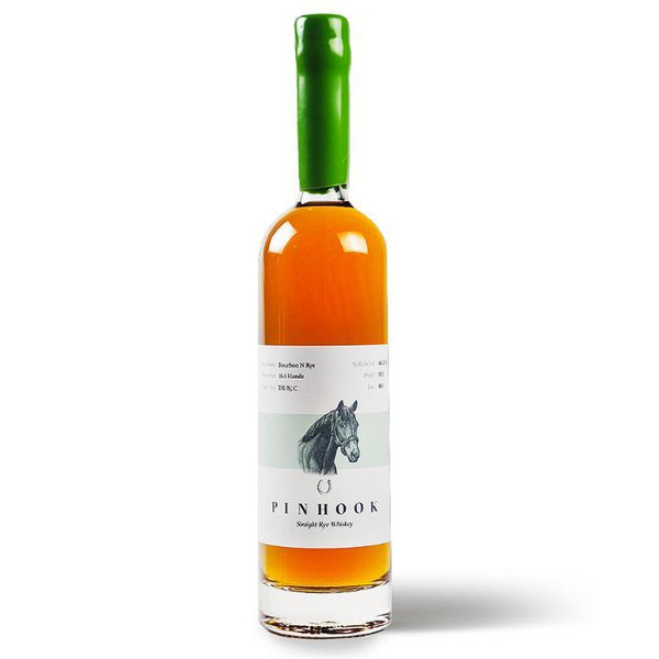 Pinhook Bourbon N Rye