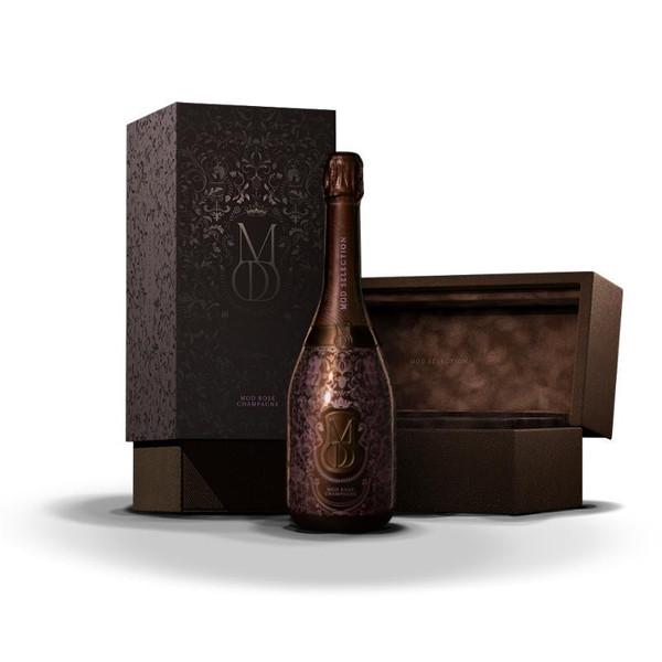 Mod Rosé Champagne By Drake