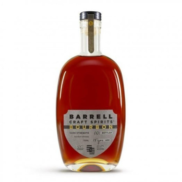 Buy Barrell Bourbon 15 year online and all your favorite rare and hard time find craft beer wine and spirits online and have them shipped to your door nationwide from sudsandspirits.com